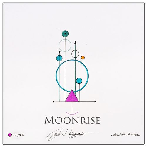 Artoken MOONRISE