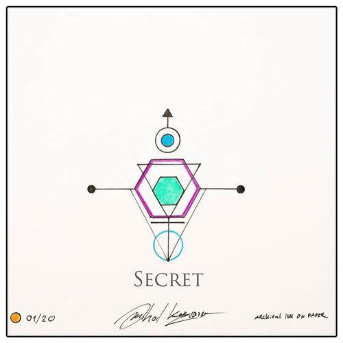 Artoken secret