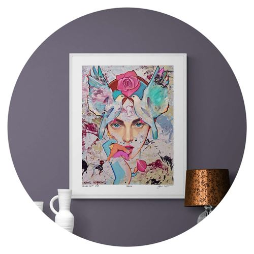 Picture for category ◾Limited Edition Giclée Prints