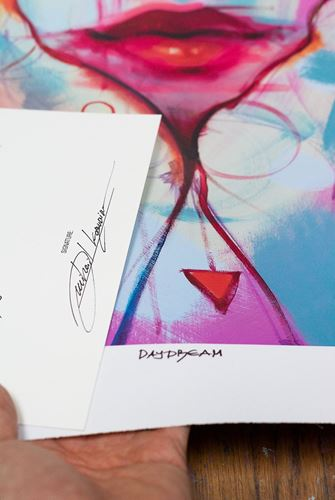 """Picture of """"Daydream"""" Limited edition  50 pieces 🔵(NEW)"""