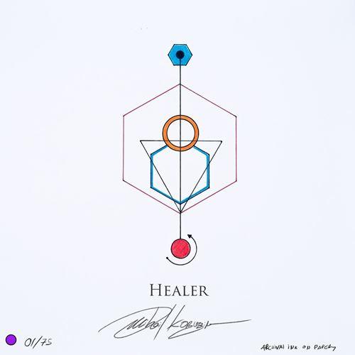 healer fronet