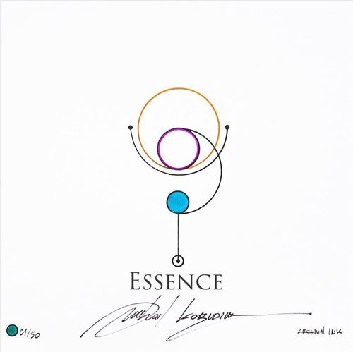 Picture of ESSENCE 🟢 Edition - Limited 50 pieces.