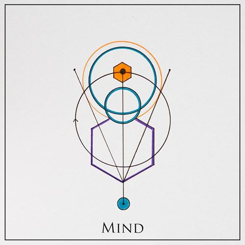 Picture of MIND 🟢 Edition - Limited 50 pieces.